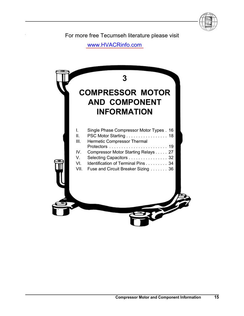 hight resolution of psc motor diagram