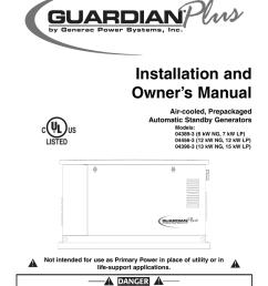 generac standby generator installation guide [ 791 x 1024 Pixel ]