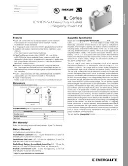 AM8C Mini Analog Multimeter Data Sheet