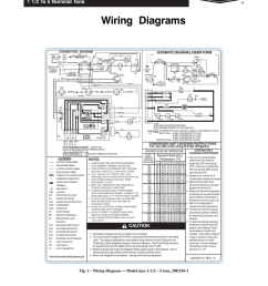 215b legacy rnct line heat pump with puronr refrigerant 1 1 2 to 5 nominal tons wiring diagrams connection diagram chs blk or red ch blk blk cont red or  [ 791 x 1024 Pixel ]