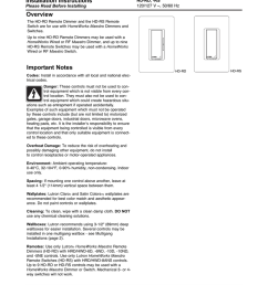 4 way switch installation instruction [ 791 x 1024 Pixel ]