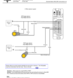 wiring diagram for npn and pnp 4 wire sensors and d2 16nd3 2 backup sensor wiring diagram 4 wire sensor diagram [ 791 x 1024 Pixel ]