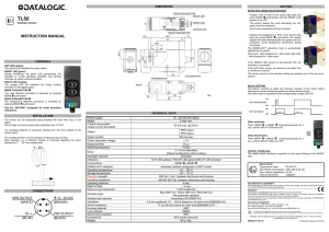Configuration and Maintenance Tool User Guide