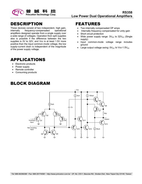 small resolution of short block diagram