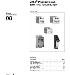 zelio plug in relaysrelays class 8501 8 pin wiring diagram 6 [ 791 x 1024 Pixel ]