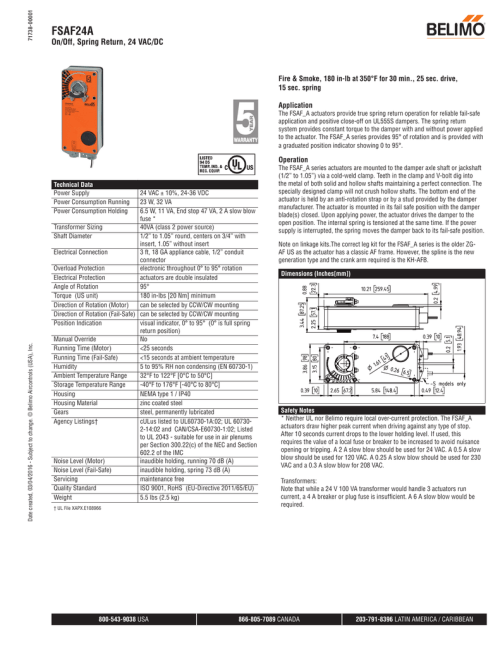 small resolution of belimo damper actuator wiring diagram ewiring m847d zone honeywell damper normally open actuator