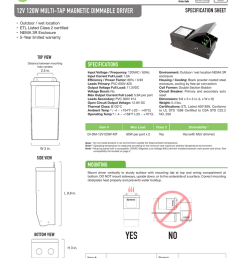 12 volt dc led dimmer wiring diagram free picture [ 791 x 1024 Pixel ]
