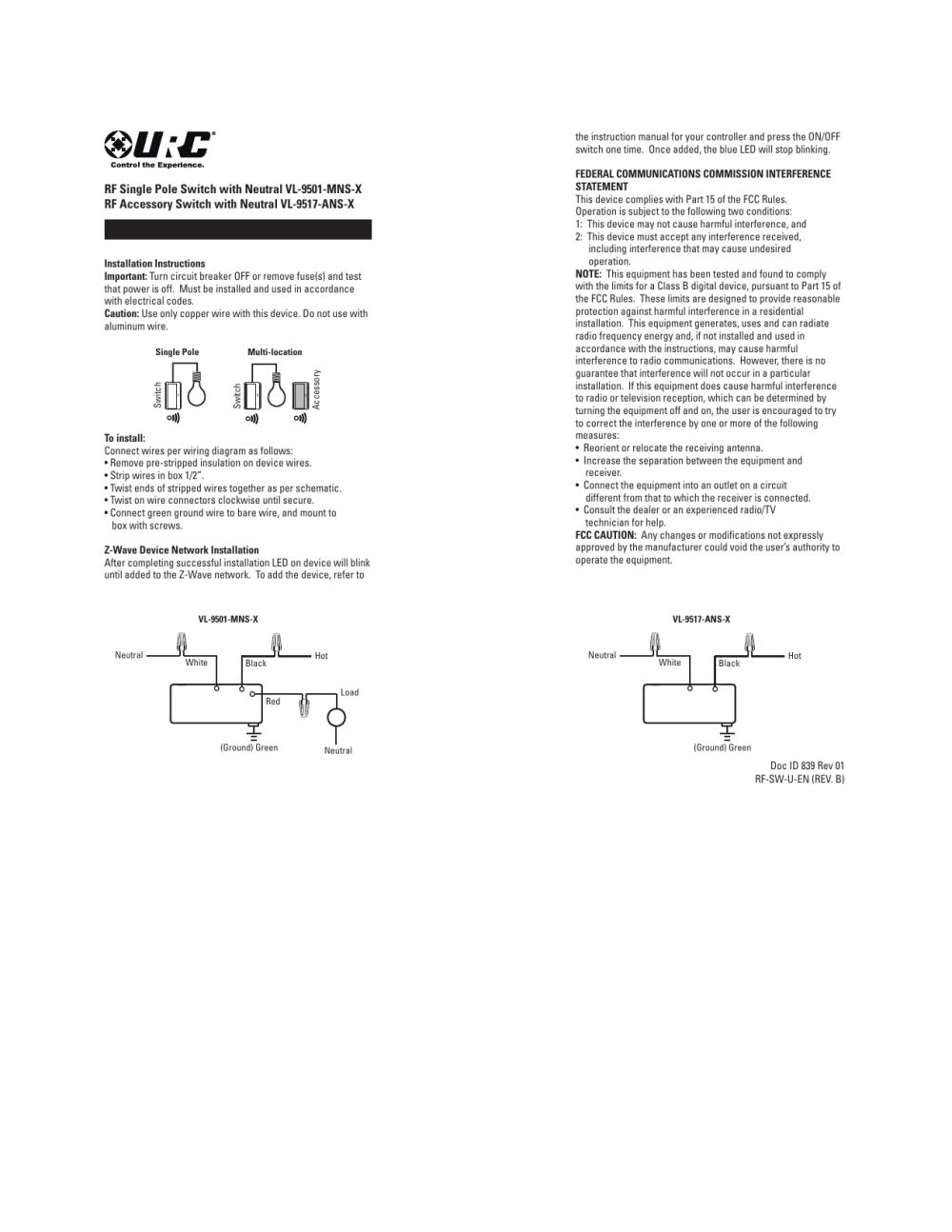 medium resolution of wire single pole switch diagram