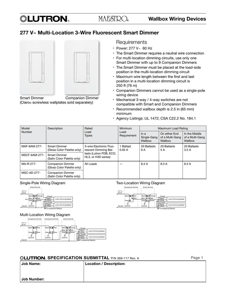 medium resolution of multi location wiring diagram lutron ma r