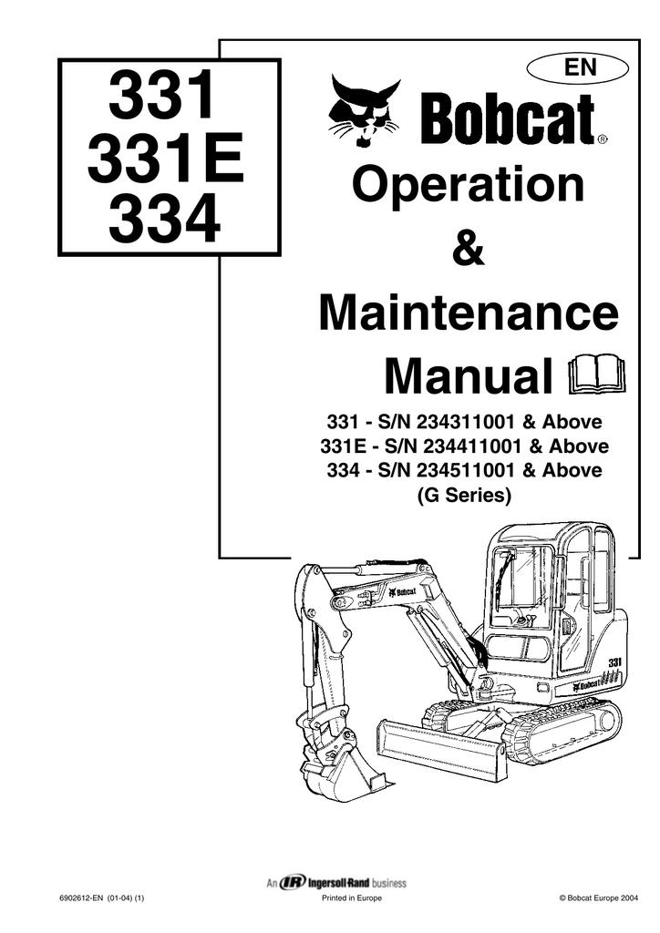 331 331E 334