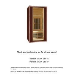 infrared sauna wiring diagram [ 791 x 1024 Pixel ]