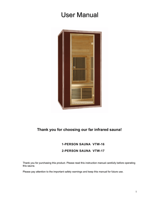 small resolution of infrared sauna wiring diagram