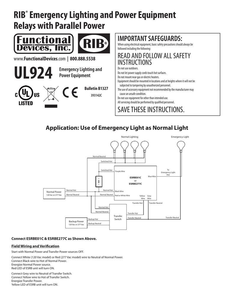 hight resolution of 277 vac wiring diagram