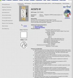 united kingdom gfci receptacle wiring diagram [ 791 x 1024 Pixel ]