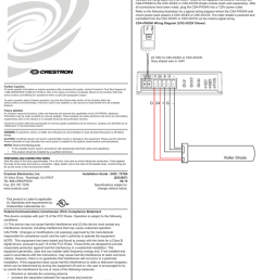 shade wiring diagram [ 791 x 1024 Pixel ]
