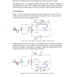 half wave bridge rectifier diagram [ 791 x 1024 Pixel ]
