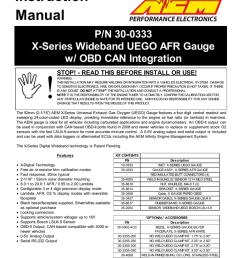 aem wideband wiring diagram [ 791 x 1024 Pixel ]