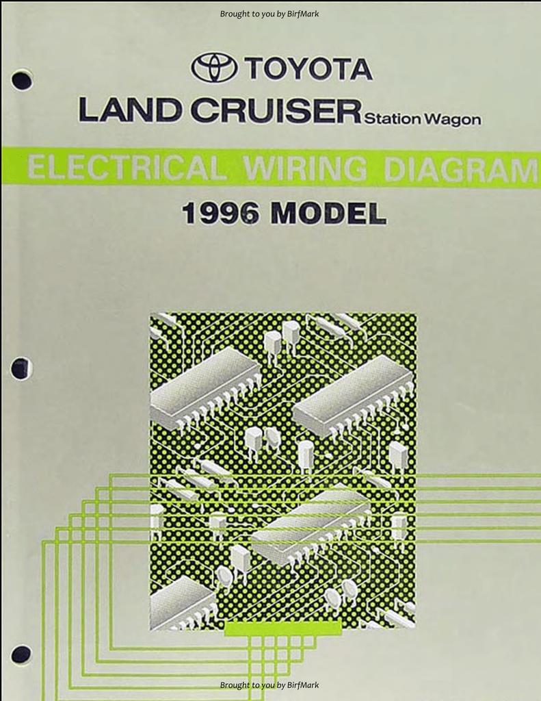 hight resolution of toyotum land cruiser turn signal wiring diagram