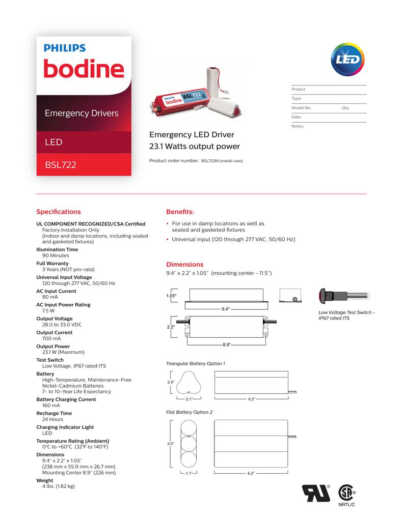 medium resolution of bodine led wiring diagram wiring library bodine led wiring diagram