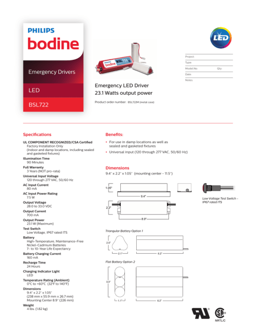small resolution of bodine led wiring diagram wiring diagram operations phillips drivers wiring diagram led