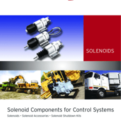 solenoids solenoid components for control systems solenoids solenoid accessories solenoid shutdown kits custom solutions  [ 789 x 1024 Pixel ]