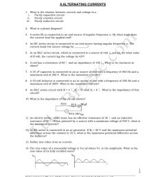 purely capacitive circuit ii purely resistive circuit iii purely inductive circuit 2 what is a phase diagram  [ 791 x 1024 Pixel ]