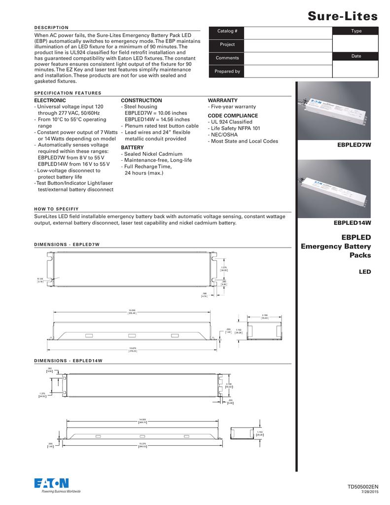 Contemporary Bodine Emergency Ballast Wiring Diagram Inspiration ...