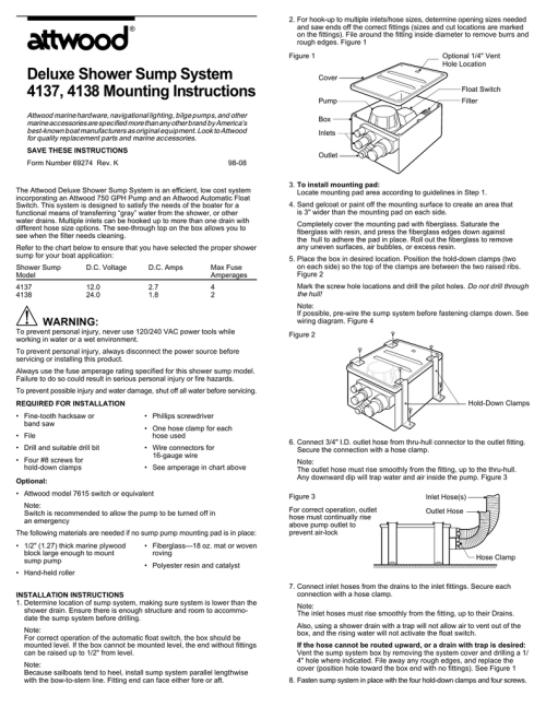 small resolution of push pull switch wiring diagram attwood
