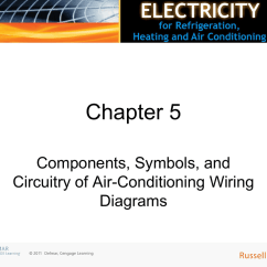 Air Conditioning Components Diagram Alternator Welder Wiring Chapter 5 Symbols And Circuitry Of