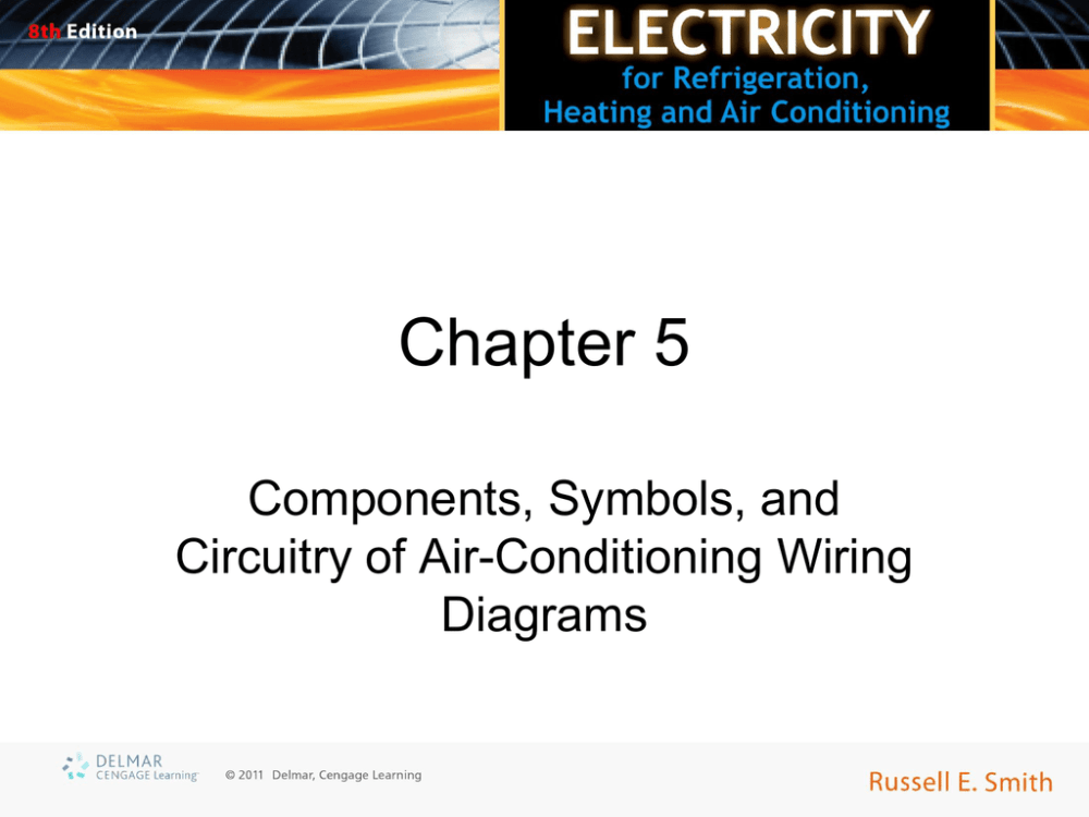 medium resolution of chapter 5 components symbols and circuitry of air conditioning wiring diagrams objectives upon completion of this course you will be able to explain