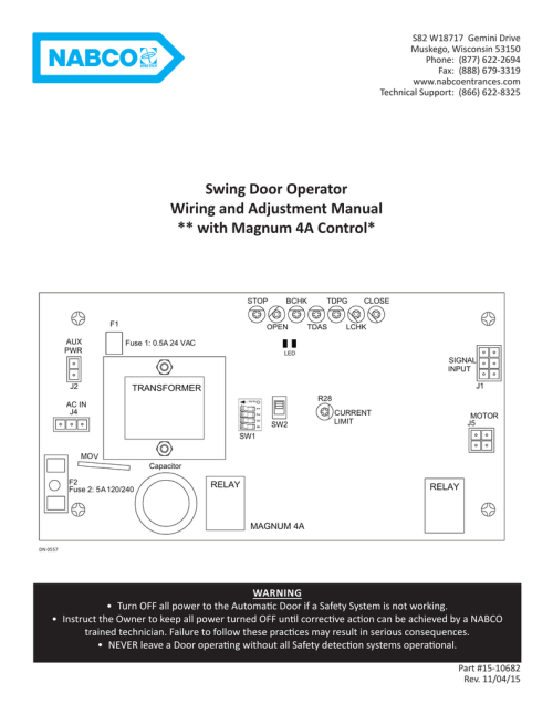 small resolution of open close stop wiring diagram
