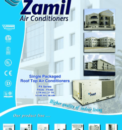 zamil air conditioner wiring diagram [ 792 x 1024 Pixel ]