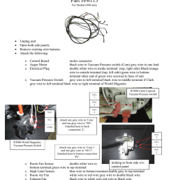 shop vac wiring schematic clark on floorcrafter parts ussander com on p6115 wire harness embly on  [ 791 x 1024 Pixel ]