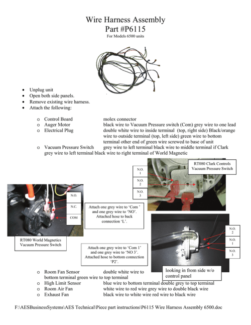 small resolution of  shop vac wiring schematic clark on floorcrafter parts ussander com on p6115 wire harness embly on