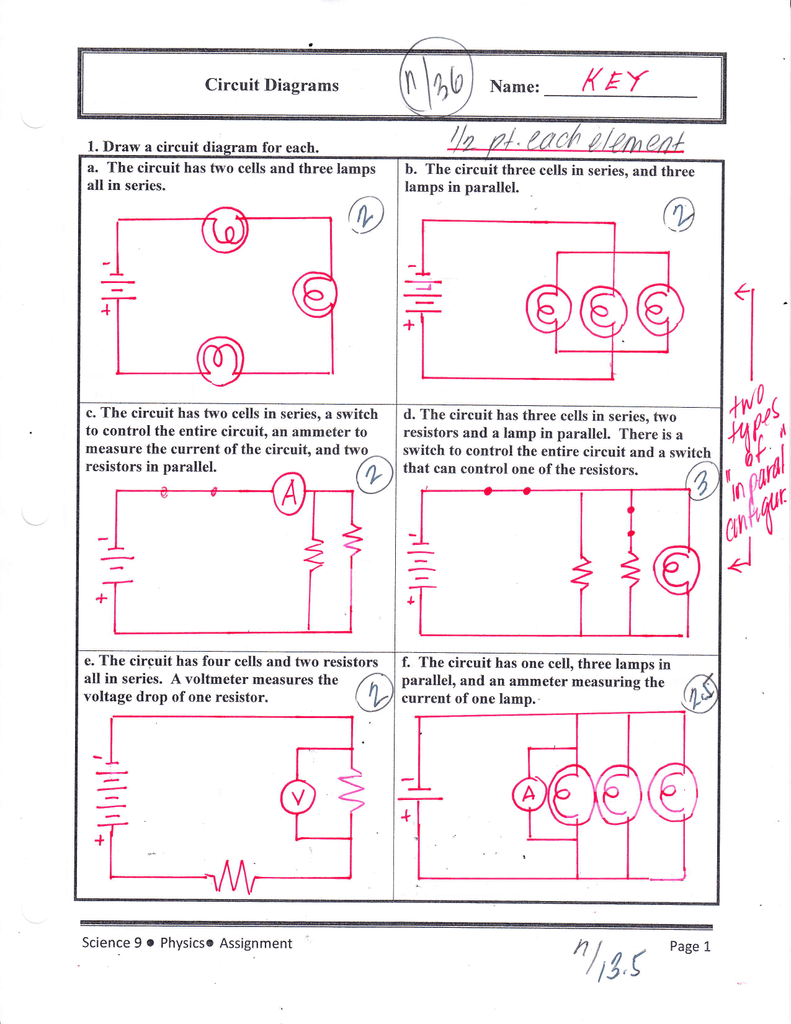 medium resolution of circuit diagrams key science 9 circuit diagrams
