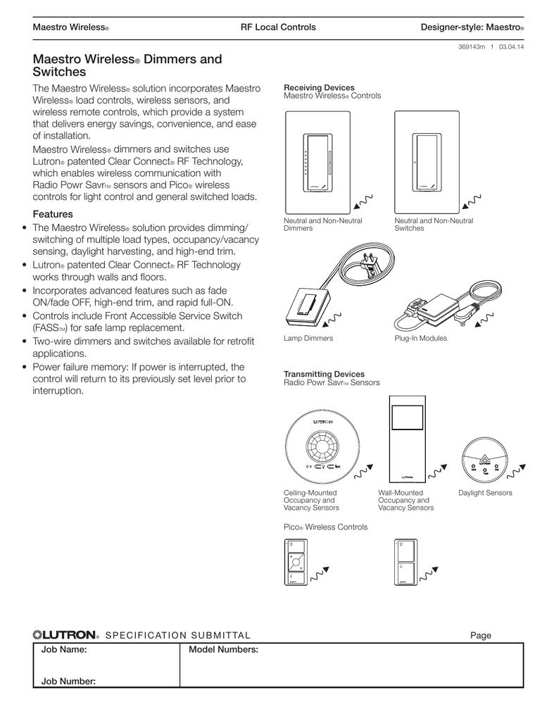 medium resolution of lutron ceiling occupancy sensor wiring diagram
