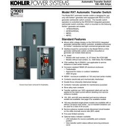 kohler rxt transfer switch wiring diagram 41 wiring kohler 200 amp transfer switch wiring diagram kohler generator transfer switch wiring diagram [ 791 x 1024 Pixel ]