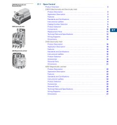 standard contactor wiring diagram [ 791 x 1024 Pixel ]