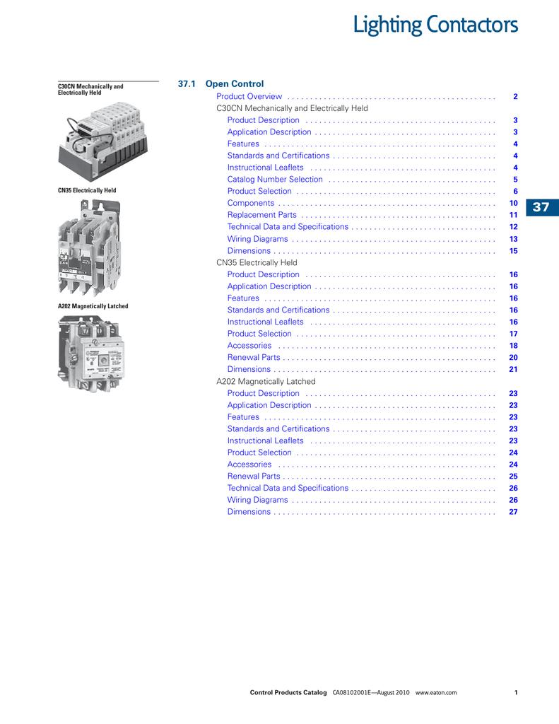 medium resolution of standard contactor wiring diagram