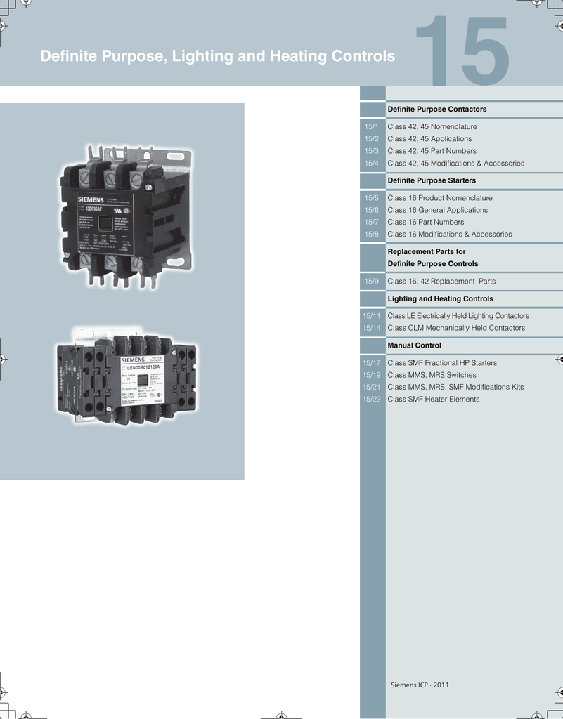 3 Pole Lighting Contactor Wiring Diagram Mechanically Held Auto Definite Purpose Dc Photocell Sensor