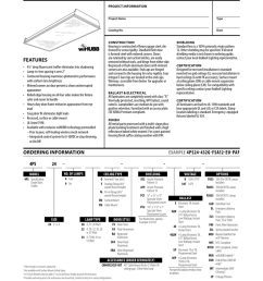4ps24 4 4ps24 6 columbia lighting columbia step ballast wiring diagram  [ 791 x 1024 Pixel ]