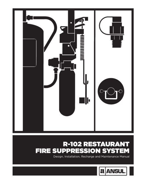 small resolution of r 102 restaurant fire suppression system hella 500 lights wiring diagram ansul r 102 wiring diagram
