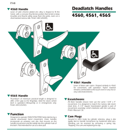 deadlatch diagram [ 791 x 1024 Pixel ]
