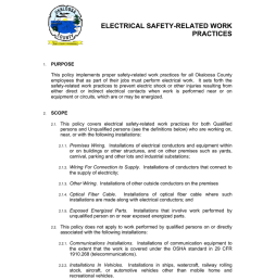electrical safety related work practices electrical standard wiring practices manual [ 791 x 1024 Pixel ]