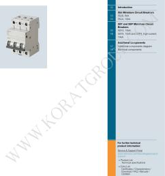 miniature circuit breaker wiring diagram [ 768 x 1024 Pixel ]