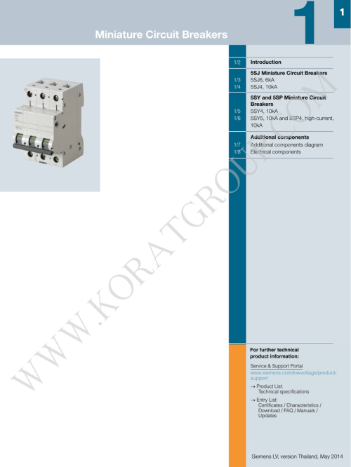 small resolution of miniature circuit breaker wiring diagram