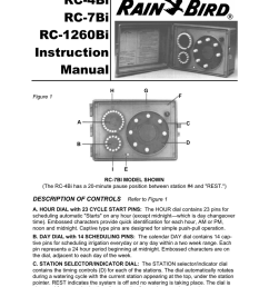 rain bird sprinkler wiring diagram [ 791 x 1024 Pixel ]