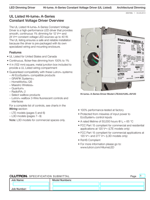 small resolution of lutron hi lume dimming ballast wiring diagram 45 wiring diagram t5 step dimming ballast 3 wire dimming ballast wiring