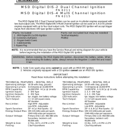 msd 5 wiring diagram current [ 791 x 1024 Pixel ]
