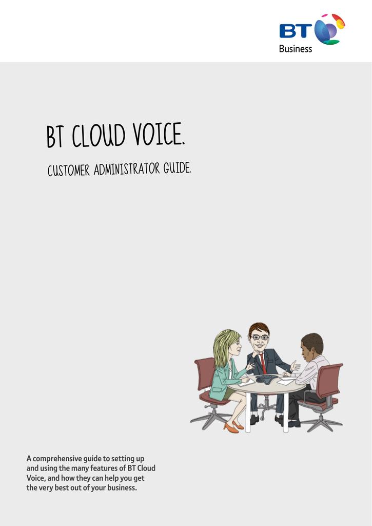 bt cloud voice.